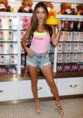 Arianny Celeste attends Sugar Factory American Brasserie at Fight Week in Las Vegas