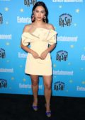 Camila Mendes attends Entertainment Weekly's 2019 Comic-Con Bash held at FLOAT, Hard Rock Hotel in San Diego, California