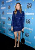 Danielle Panabaker attends Entertainment Weekly's 2019 Comic-Con Bash held at FLOAT, Hard Rock Hotel in San Diego, California