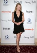 Greer Grammer attends as The Makers of Sylvania Host a Mamarazzi Event in West Hollywood, Los Angeles