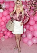 Heidi Montag attends Booby Tape's US Launch Party at Stanley Social in Los Angeles