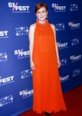 Julianne Moore attends the Premiere of 'After The Wedding' during 51 Fest in New York City
