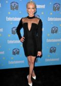 Katie Cassidy attends Entertainment Weekly's 2019 Comic-Con Bash held at FLOAT, Hard Rock Hotel in San Diego, California