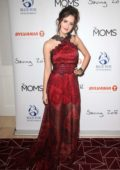 Laura Marano attends as The Makers of Sylvania host a Mamarazzi event in West Hollywood, Los Angeles