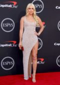 Lindsey Vonn attends the 2019 ESPY Awards at the Microsoft Theatre in Los Angeles