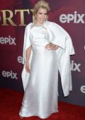 Paloma Faith attends the Premiere of Epix's 'Pennyworth' in Los Angeles