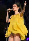 Sophie Ellis-Bextor performs onstage at Lytham Festival in Lytham St Annes, UK