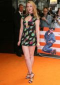 Victoria Clay attends 'Blinded By The Light' Premiere at Curzon Mayfair in London, UK