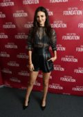 Victoria Justice attends the SAG-AFTRA Foundation's Special Screening and Q&A for 'Summer Night' in Los Angeles