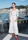Zoey Deutch attends 2019 Ischia Global Film & Music Fest in Ischia, Italy