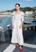 Zoey Deutch attends 2019 Ischia Global Film & Music Fest in Ischia, Italy