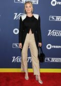 AJ Michalka attends Variety's Power Of Young Hollywood at The H Club in Los Angeles