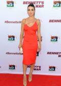 Allison Paige attends the 'Bennett's War' Red Carpet Screening at Regal Green Hills in Nashville, TN