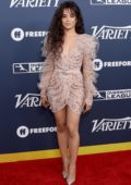 Camila Cabello attends Variety's Power Of Young Hollywood at The H Club in Los Angeles
