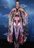 Cara Delevingne attends 'Carnival Row' TV show premiere in Los Angeles