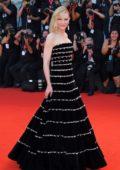 Cate Blanchett attends 'Joker' Screening during the 76th Venice Film Festival in Venice, Italy