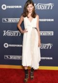 Diana Silvers attends Variety's Power Of Young Hollywood at The H Club in Los Angeles