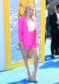 Emily Osment attends the FOX's Teen Choice Awards 2019 in Hermosa Beach, California
