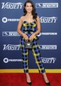 Emma Fuhrmann attends Variety's Power Of Young Hollywood at The H Club in Los Angeles