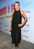 Julie Benz attends 'On Becoming a God in Central Florida' TV Show Premiere in Los Angeles