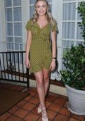 Katrina Bowden attends Ametti Launch Dinner in Beverly Hills, Los Angeles