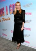 Kirsten Dunst attends 'On Becoming a God in Central Florida' TV Show Premiere in Los Angeles