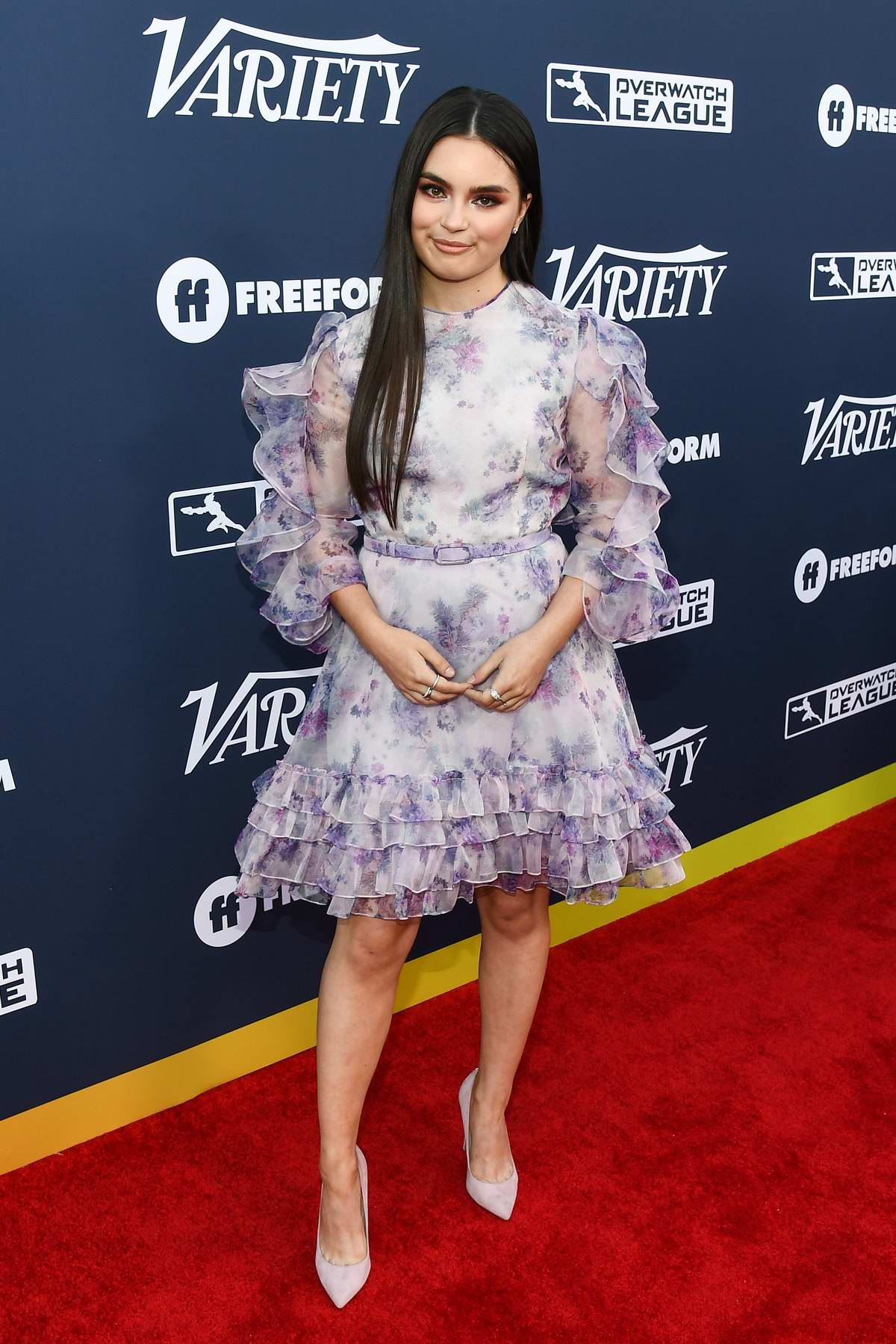 Landry Bender attends Variety's Power Of Young Hollywood at The H Club in Los Angeles