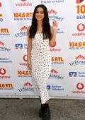 Lena Meyer-Landrut at Stars for Free 104.6 RTL Conzert in Berlin, Germany