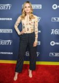 Liana Liberato attends Variety's Power Of Young Hollywood at The H Club in Los Angeles