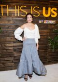 Mandy Moore attends NBC's 'This Is Us' Pancakes at 1 Hotel West Hollywood in Los Angeles