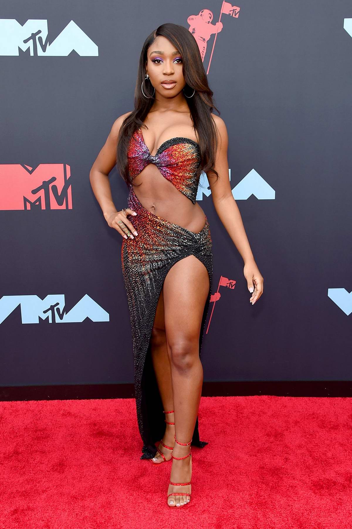 2019 MTV VMA, Event, New Jersey