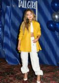 Sabrina Carpenter attends Netflix's 'Tall Girl' photocall at the Beverly Wilshire Four Seasons Hotel in Beverly Hills, Los Angeles