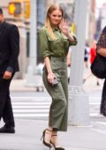 Samara Weaving visits the Build Series to discuss her new film 'Ready or Not' in New York City