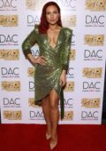 Sharna Burgess attends the 2019 Industry Dance Awards & Cancer Benefit Show in Los Angeles