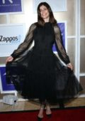 Alexandra Daddario attends The Tyler Robinson Foundation 6th Annual Rise Up Gala at Wynn Las Vegas, Nevada