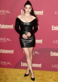 Ariel Winter attends 2019 Pre-Emmy Party hosted by Entertainment Weekly and L'Oreal Paris in Los Angeles