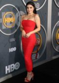 Ariel Winter attends the 2019 HBO Emmy Awards After-Party at The Pacific Design Center in Los Angeles