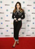 Bella Thorne attends 'Her and Him' Premiere during Oldenburg Film Festival in Oldenburg, Germany