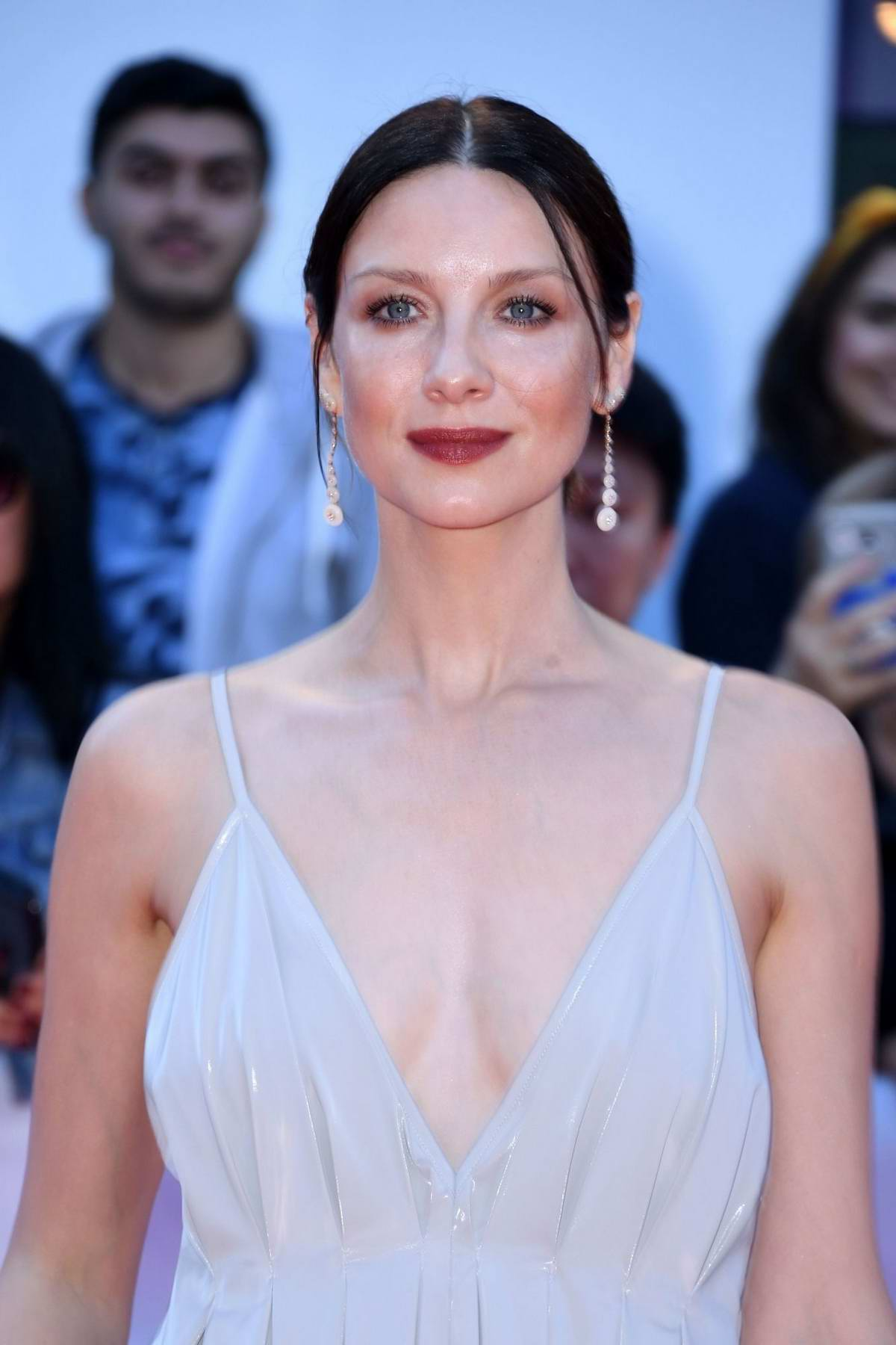 Caitriona Balfe Attends The Ford V Ferrari Premiere During The 2019 Toronto International Film Festival In Toronto Canada 090919 3