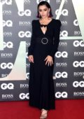 Charli XCX attends the 2019 GQ Men Of The Year Awards at Tate Modern in London, UK