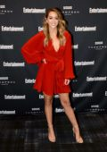 Chloe Bennet attends Entertainment Weekly's Must List Party during 2019 Toronto International Film Festival in Toronto, Canada