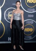 Jennifer Morrison attends the 2019 HBO Emmy Award After-Party at The Pacific Design Center in Los Angeles