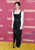 Joey King attends 2019 Pre-Emmy Party hosted by Entertainment Weekly and L'Oreal Paris in Los Angeles