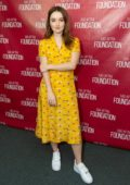 Kaitlyn Dever attends SAG-AFTRA Foundation Conversations with 'Booksmart' in Los Angeles