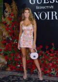 Kara Del Toro attends Guess Seductive Noir Fragrance Launch in Los Angeles