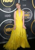 Kathryn Newton attends the 2019 HBO Emmy Awards After-Party at The Pacific Design Center in Los Angeles
