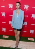 Lena Meyer-Landrut attends the SWR3 New Pop Festival 'Das Special' in Baden-Baden, Germany