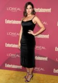 Mandy Moore attends 2019 Pre-Emmy Party hosted by Entertainment Weekly and L'Oreal Paris in Los Angeles