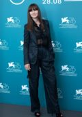 Monica Bellucci attends the 'Irréversible: Inversion Intégrale' Photocall during the 76th Venice Film Festival in Venice, Italy