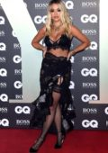 Rita Ora attends the 2019 GQ Men Of The Year Awards at Tate Modern in London, UK